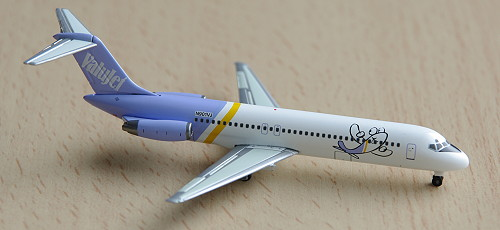 Phoenix ValuJet DC9